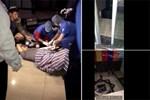 """Vụ người đàn ông rơi từ tầng 2 thang máy chung cư xuống đất ở Hà Nội: Thang do chủ đầu tư lắp đặt thêm, sai thiết kế và vận hành chui""""-7"""