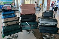 Nhóm bạn nữ đi du lịch mang tận 8 vali 5 balo như 'di cư' mà còn than thiếu đồ mặc, anh chàng đăng lên mạng 'khóc thét' bất ngờ nhận được sự đồng cảm của nhiều người