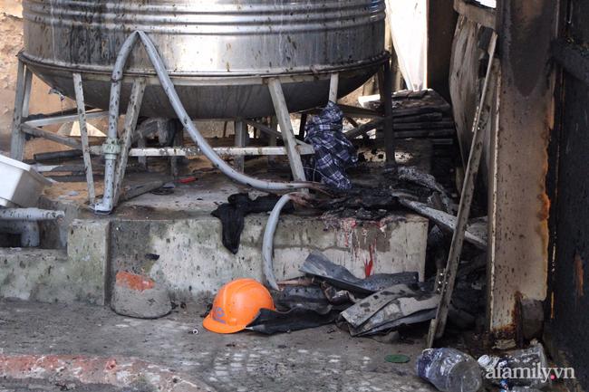 Hà Nội: Cháy hệ thống điều hòa chung cư, hàng trăm cư dân hoảng loạn tháo chạy-2