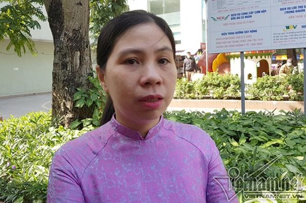 Hà Nội: Bé trai sốc phản vệ nguy kịch sau khi ăn bánh hamburger-2