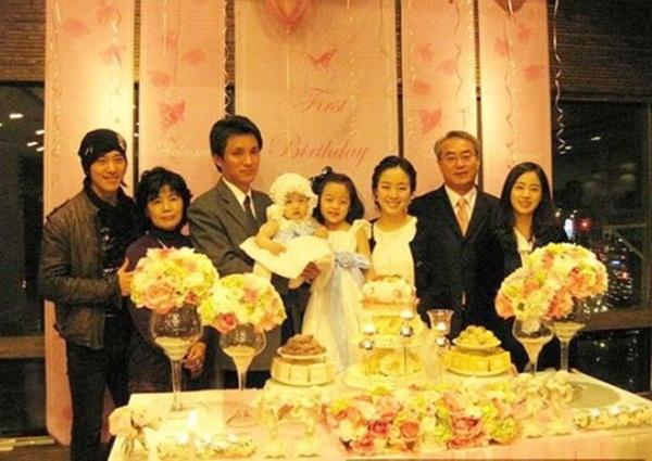 KBS hé lộ danh tính bố đẻ đại gia của Kim Tae Hee: Chủ tịch công ty danh tiếng doanh thu 300 tỷ, được Thủ tướng Hàn khen tặng-7