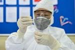 Hà Nội ghi nhận 2 ca dương tính với SARS-CoV-2