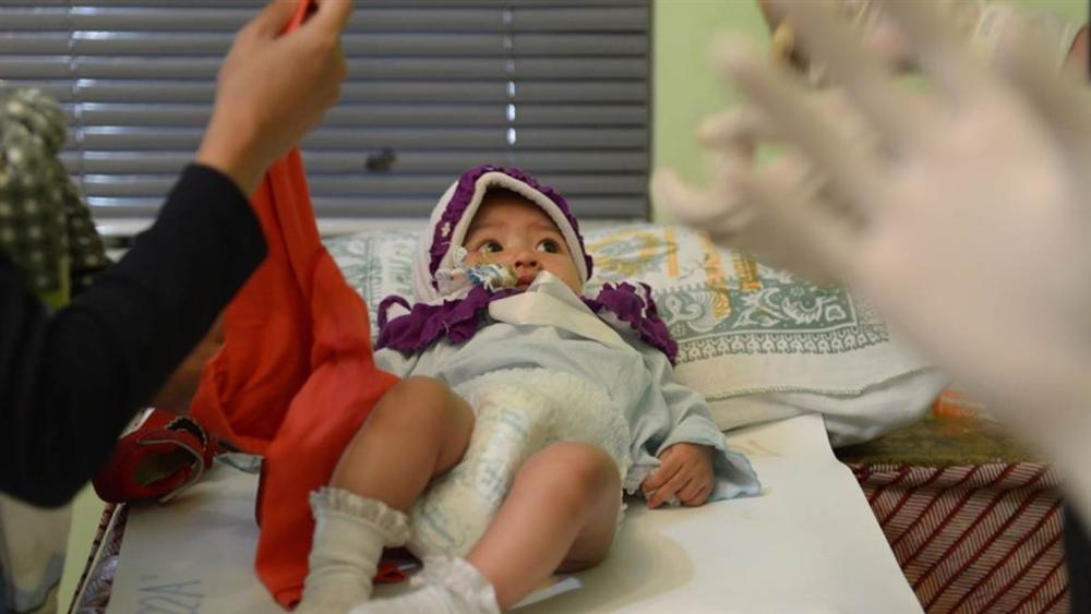 Hủ tục cắt bỏ âm vật tàn nhẫn với bé gái ở Singapore-1