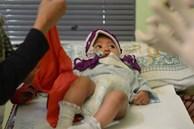 Hủ tục cắt bỏ âm vật tàn nhẫn với bé gái ở Singapore