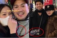 Chi tiết nhỏ xíu khiến 2 thiếu gia nhà tỷ phú Johnathan Hạnh Nguyễn 'hạ gục' cả bồ lẫn hội fangirl