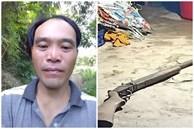Phát hiện thi thể nghi là kẻ gây ra 2 vụ nổ súng khiến 4 người thương vong ở Quảng Nam