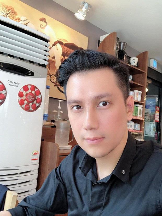 Quá trình tuột dốc nhan sắc của Việt Anh hậu dao kéo: Gương mặt méo mó đến đáng lo, còn đâu visual vạn người mê một thời?-7