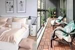 Những đề xuất tuyệt đẹp cho ngôi nhà màu trà sữa hot trend, ai nhìn cũng mê ngay từ cái nhìn đầu tiên-13