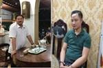 Bắt nữ đại gia Vũng Tàu - vợ diễn viên nổi tiếng cho ông chủ biệt thự dát vàng Thiện Soi vay tiền-10