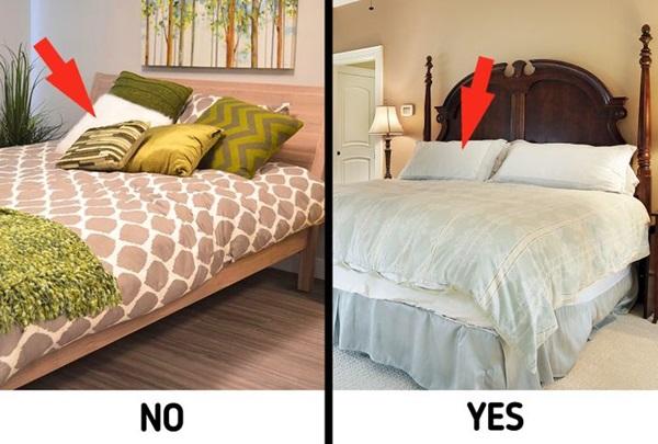 13 điều không nên có trong phòng ngủ nếu bạn muốn ngon giấc mỗi ngày-2