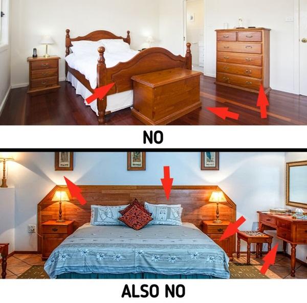 13 điều không nên có trong phòng ngủ nếu bạn muốn ngon giấc mỗi ngày-11