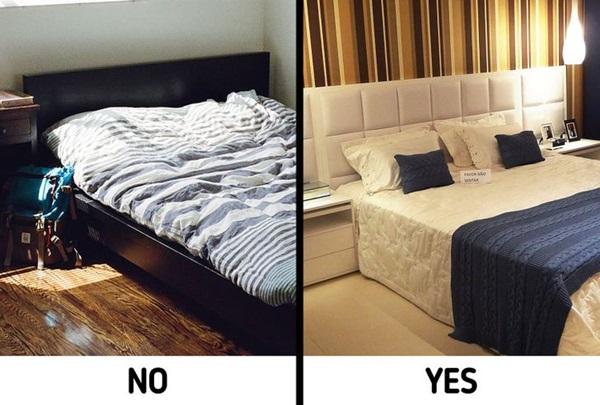 13 điều không nên có trong phòng ngủ nếu bạn muốn ngon giấc mỗi ngày-12