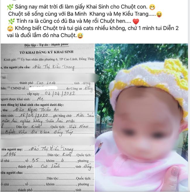 """Mới đăng livestream bóc phốt"""" vợ thu hút đến 85 nghìn like chưa lâu, người đàn ông Việt Nam đầu tiên mang bầu"""" có hành động khó hiểu-3"""