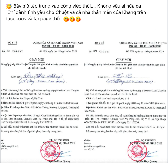 """Mới đăng livestream bóc phốt"""" vợ thu hút đến 85 nghìn like chưa lâu, người đàn ông Việt Nam đầu tiên mang bầu"""" có hành động khó hiểu-4"""