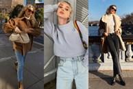 Hóa ra các cựu thiên thần Victoria's Secret lên đồ cực đơn giản, và loạt outfit sau sẽ giúp style của bạn 'tây' hơn chục lần