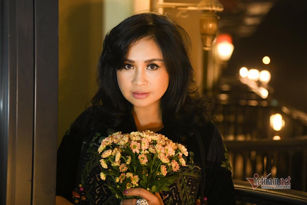 Thanh Lam: Đám cưới hay giấy kết hôn với tôi không còn quan trọng-3