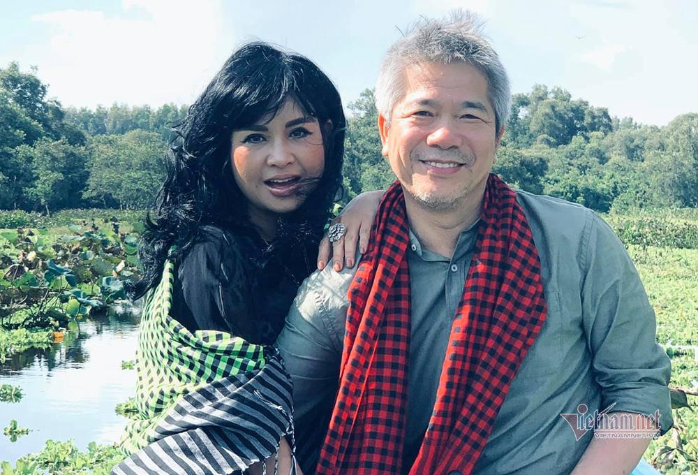 Thanh Lam: Đám cưới hay giấy kết hôn với tôi không còn quan trọng-1