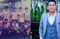 Hình ảnh hiếm hoi của Phillip Nguyễn khi còn học ở Anh khiến dân tình trầm trồ: Hóa ra đã nổi bật từ nhỏ!