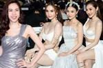 Lộ nghi vấn Linh Chi mang thai đôi với Lâm Vinh Hải sau 5 năm yêu-8