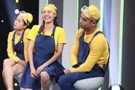 Netizen tiếp tục đòi tẩy chay Ninh Dương Lan Ngọc trong show 7 Nụ Cười Xuân