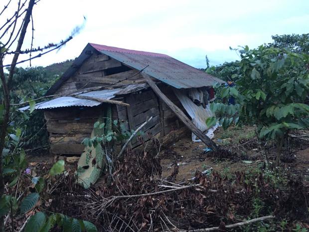 Nóng: Bắt 5 đối tượng vụ bắt cóc 1 nông dân đòi tiền chuộc 4,5 tỷ ở Bà Rịa - Vũng Tàu-2