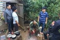 Nóng: Bắt 5 đối tượng vụ bắt cóc 1 nông dân đòi tiền chuộc 4,5 tỷ ở Bà Rịa - Vũng Tàu