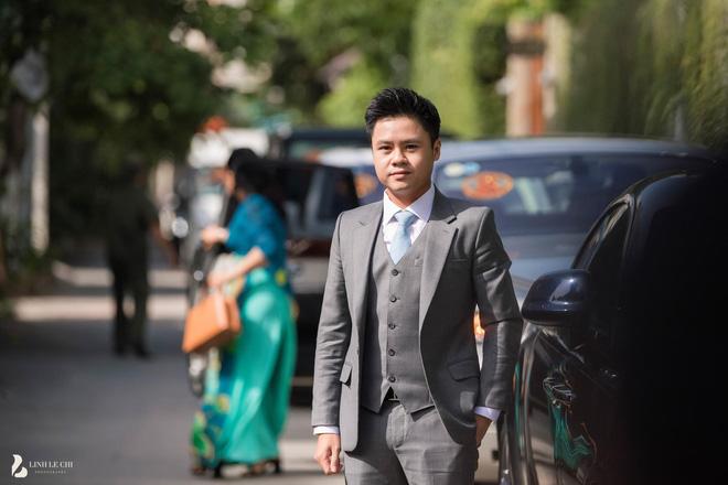 Phan Thành cũng không thoát cảnh phát tướng sau khi lấy vợ, mới dăm bữa đã lên mạng bán than-3