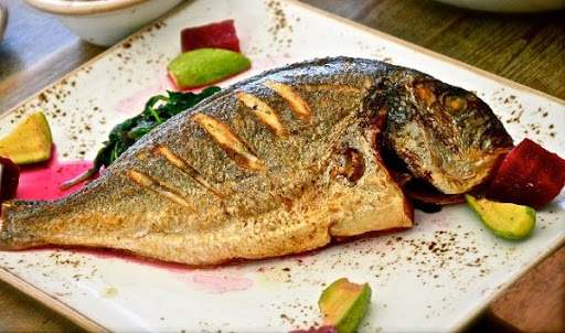 Đừng bao giờ ăn nhiều 3 bộ phận này của cá vì có chứa chất độc, cẩn thận nguy hiểm cho gan hoặc đe dọa tính mạng-1