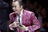 Cát-xê của các rapper Việt đang cao ngất ngưởng?