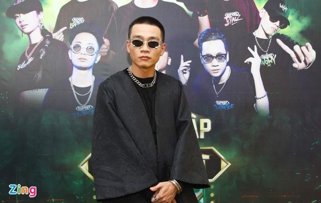 Cát-xê của các rapper Việt đang cao ngất ngưởng?-2