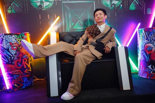 Cát-xê của các rapper Việt đang cao ngất ngưởng?-3