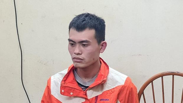 Đã bắt được tên cướp đâm gục bảo vệ cửa hàng Thế giới di động, lấy đi hơn 10 chiếc điện thoại ở Bắc Ninh-1