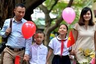 Chính thức chốt lịch nghỉ Tết Dương lịch của học sinh Hà Nội