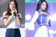 Thực đơn giảm cấp tốc 30 kg của loạt mỹ nhân Hàn