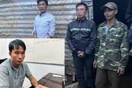 Toàn cảnh vụ giải cứu chủ vườn dừa bị bắt cóc, đòi tiền chuộc 4,5 tỷ