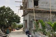 Thái Bình: Sập giàn giáo công trình đang xây dựng làm 2 người chết, 1 người nguy kịch