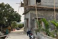 Sập giàn giáo công trình đang xây dựng làm 2 người chết, 1 người nguy kịch