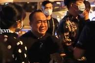 Hiếu Hiền công khai xin lỗi sau khi đăng hình ảnh thi thể nghệ sĩ Chí Tài lên mạng xã hội
