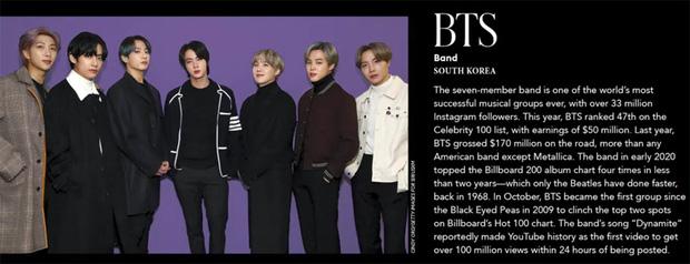 Forbes công bố Trấn Thành, Đông Nhi, Chi Pu lọt top 100 ngôi sao có sức ảnh hưởng nhất châu Á, sánh vai bên cả BTS - BLACKPINK-5