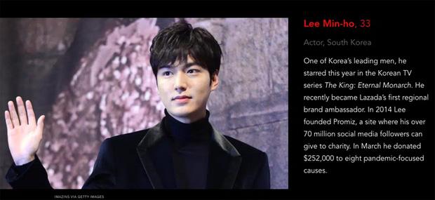 Forbes công bố Trấn Thành, Đông Nhi, Chi Pu lọt top 100 ngôi sao có sức ảnh hưởng nhất châu Á, sánh vai bên cả BTS - BLACKPINK-6