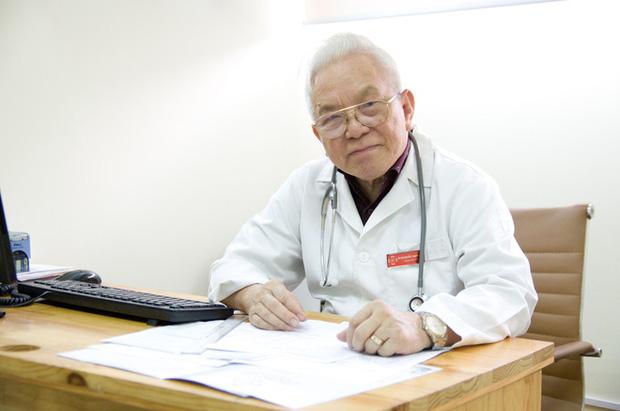 Cố NS Chí Tài đột quỵ khi đang tập luyện: chuyên gia tim mạch cảnh báo việc vận động quá sức có thể gây tai biến, tử vong cao-4