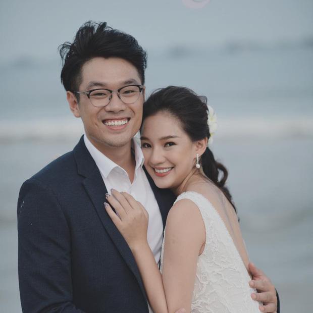 Sau 5 năm Duy Nhân qua đời, vợ cũ bị công chúng khẩu nghiệp vì khoe con hậu tái hôn-3