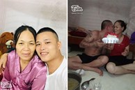 Cặp đôi nàng 53 - chàng 29 tuổi ở Thái Nguyên: Chồng quyết định không sinh con, dành tiền chăm 4 con riêng của vợ