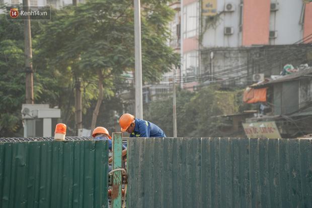 Chuyện ở Hà Nội: Ùn tắc không mất đi, nó chỉ chuyển từ đường này sang đường khác!-2