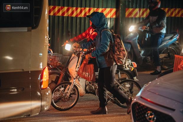 Chuyện ở Hà Nội: Ùn tắc không mất đi, nó chỉ chuyển từ đường này sang đường khác!-13