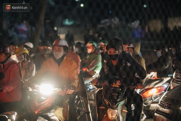 Chuyện ở Hà Nội: Ùn tắc không mất đi, nó chỉ chuyển từ đường này sang đường khác!-19