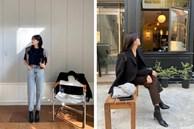 Những outfit sành điệu 100 điểm thường có 5 items này, bạn mau sắm bằng hết để style 'lên như diều gặp gió'