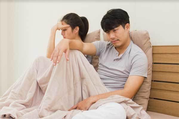 Cứ mỗi lần tôi nói 1 trong 9 điều này trước khi ân ái, chồng tôi lại rồ lên: Trên giường còn dám nói những điều này, em còn muốn tình cảm sao?-1
