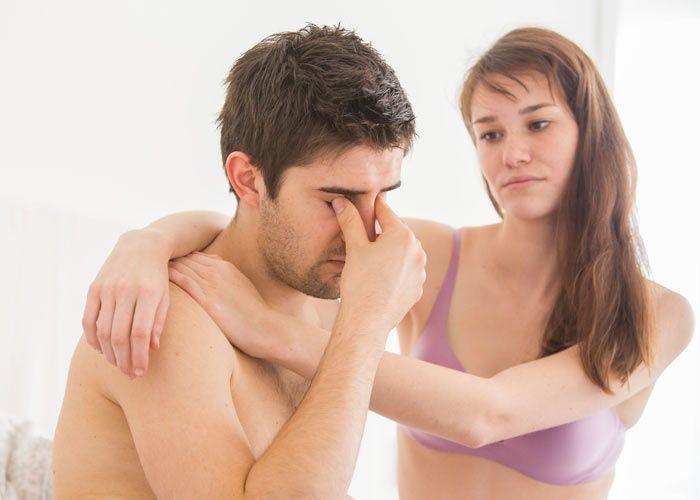 Cứ mỗi lần tôi nói 1 trong 9 điều này trước khi ân ái, chồng tôi lại rồ lên: Trên giường còn dám nói những điều này, em còn muốn tình cảm sao?-3
