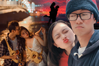 Chuyện tình 'gây bão' MXH hôm nay: Bị 'cắm sừng' bỏ lên Đà Lạt, cô gái Sài Gòn 'cua' luôn nhân viên homestay, đi chơi với nhau vẫn sợ bắt cóc!